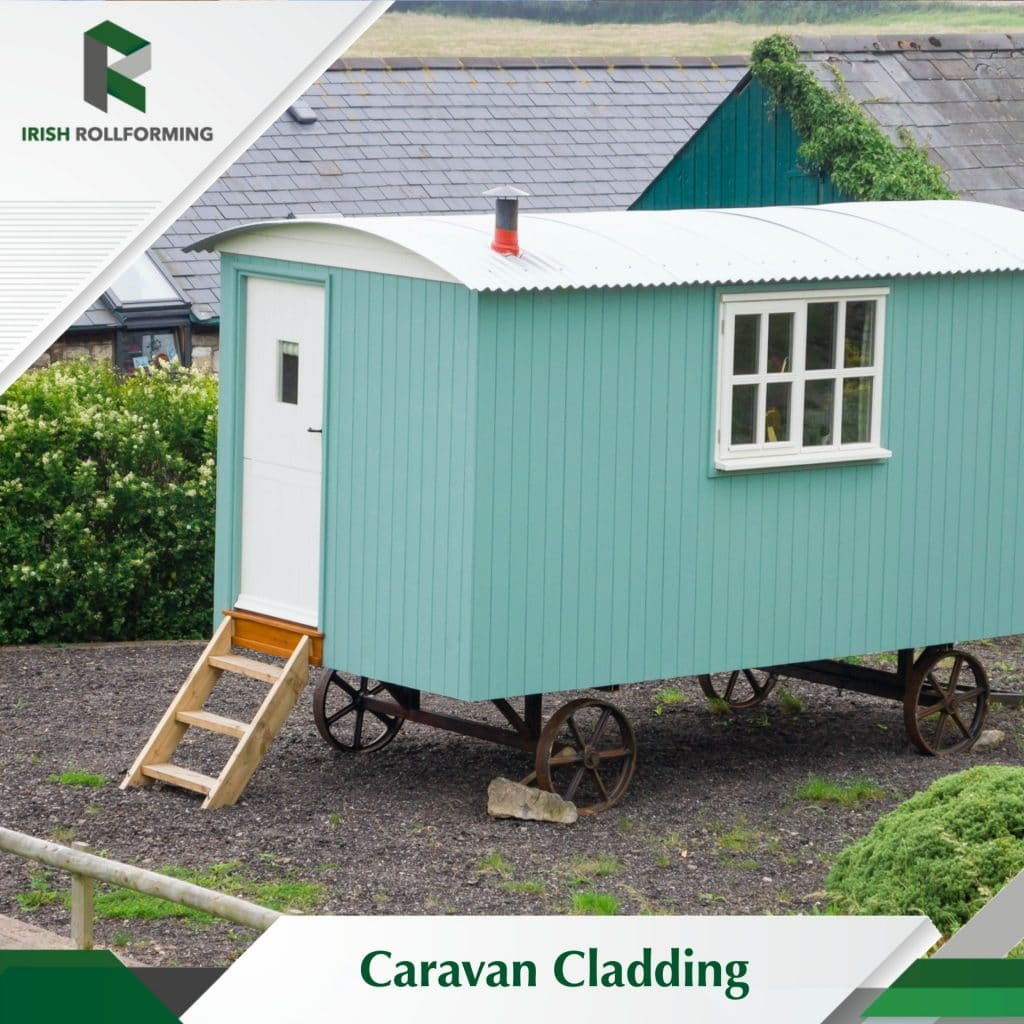 Caravan Cladding